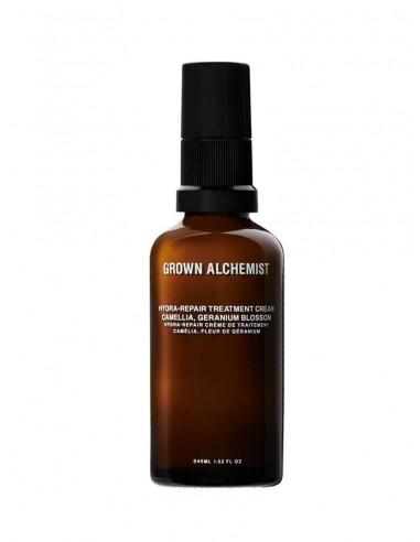 Crème hydratante visage et réparatrice | Grown Alchemist