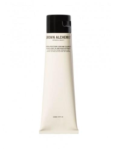 Crème nettoyante hydratante visage - Grown Alchemist