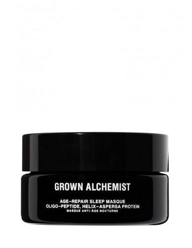Masque de nuit anti-âge   Grown Alchemist
