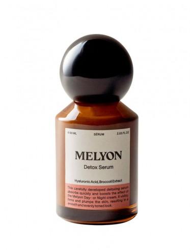 Sérum détox |Melyon