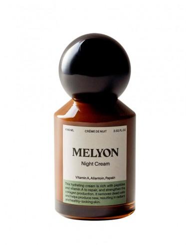 Crème de nuit | Melyon