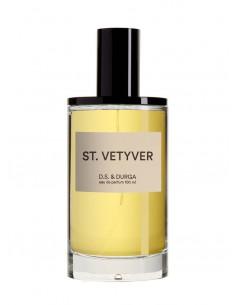 Eau de Parfum St Vetyver 100ml | D.S. & DURGA